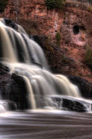 Gooseberry Falls by mstargazer