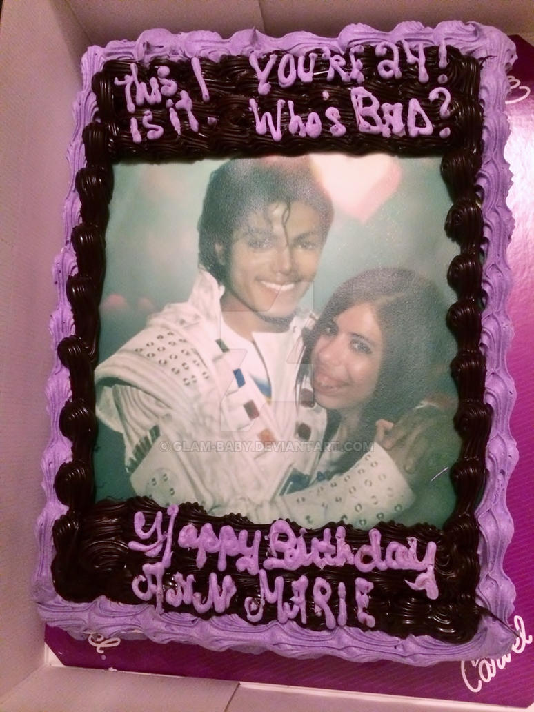 This Is It You Re 24 Who S Bad Birthday Cake By Glam