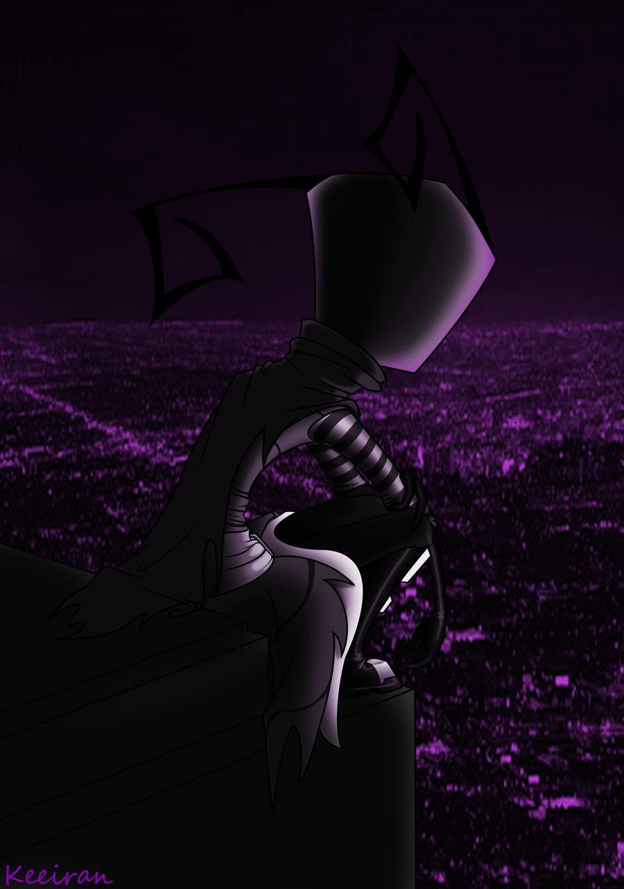 Nyo/Madness by Cyanea-Lamarckii