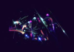 RUBS Typography by freshfordeath