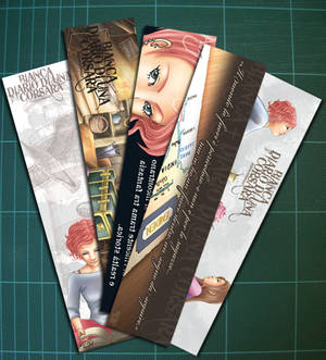 Bianca_BOOKMARKS PACK
