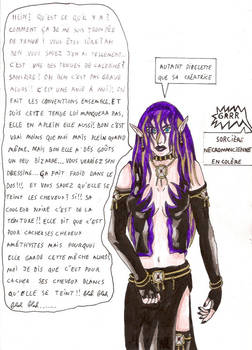 Free Sketch Mellyn