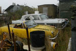Classics In Neglect by humloch