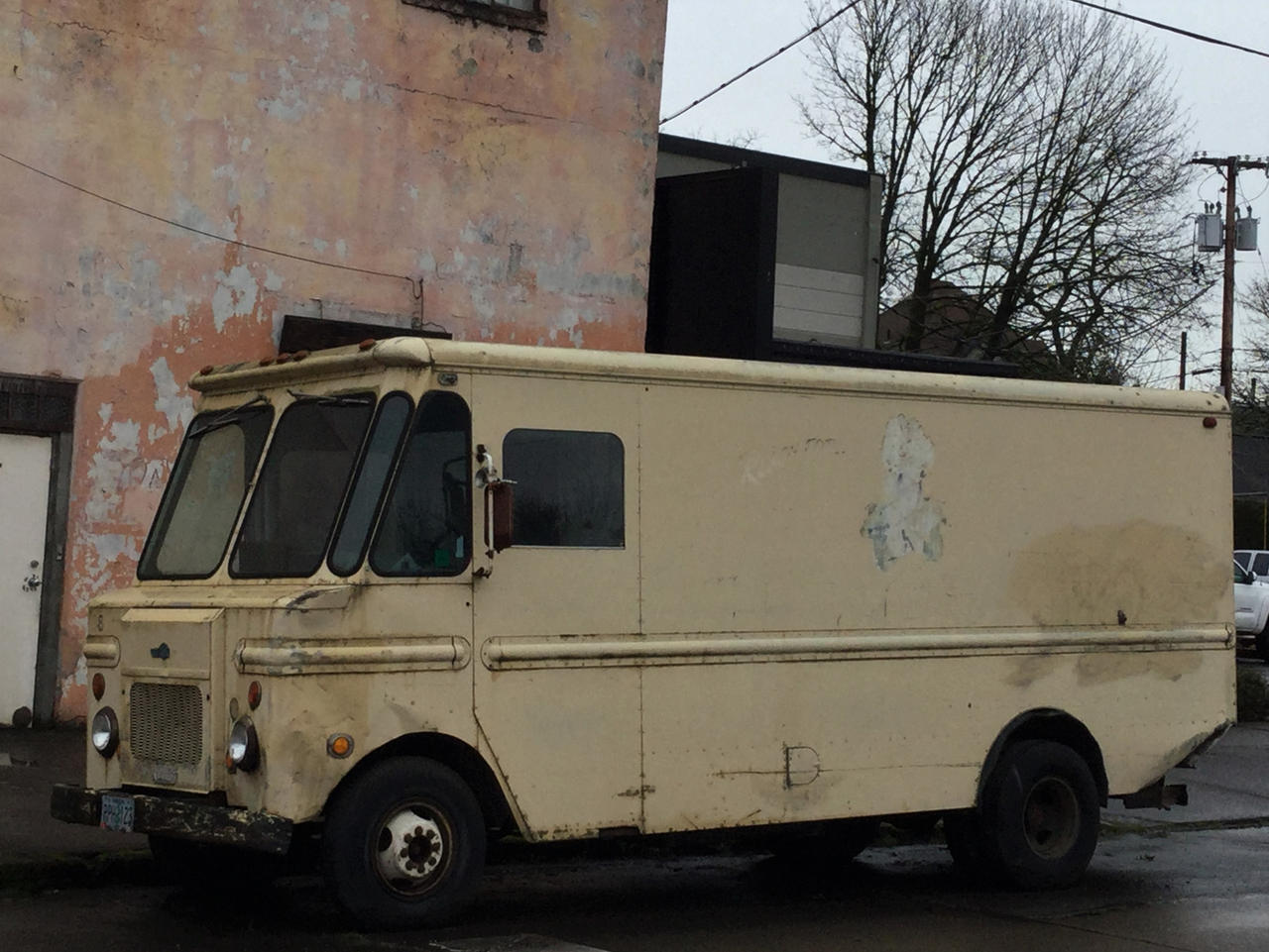 1960s Ford Kurb-Van by Grumman Olson by humloch on DeviantArt