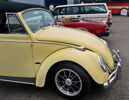 1964 Volkswagen Beetle Convertible (Restomod) 3