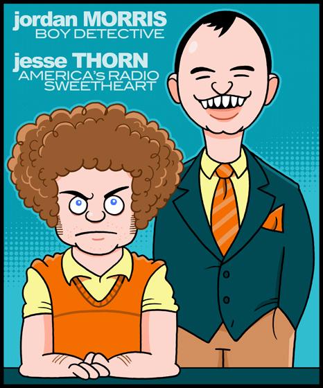 Jordan, Jesse, Go by jjmccullough