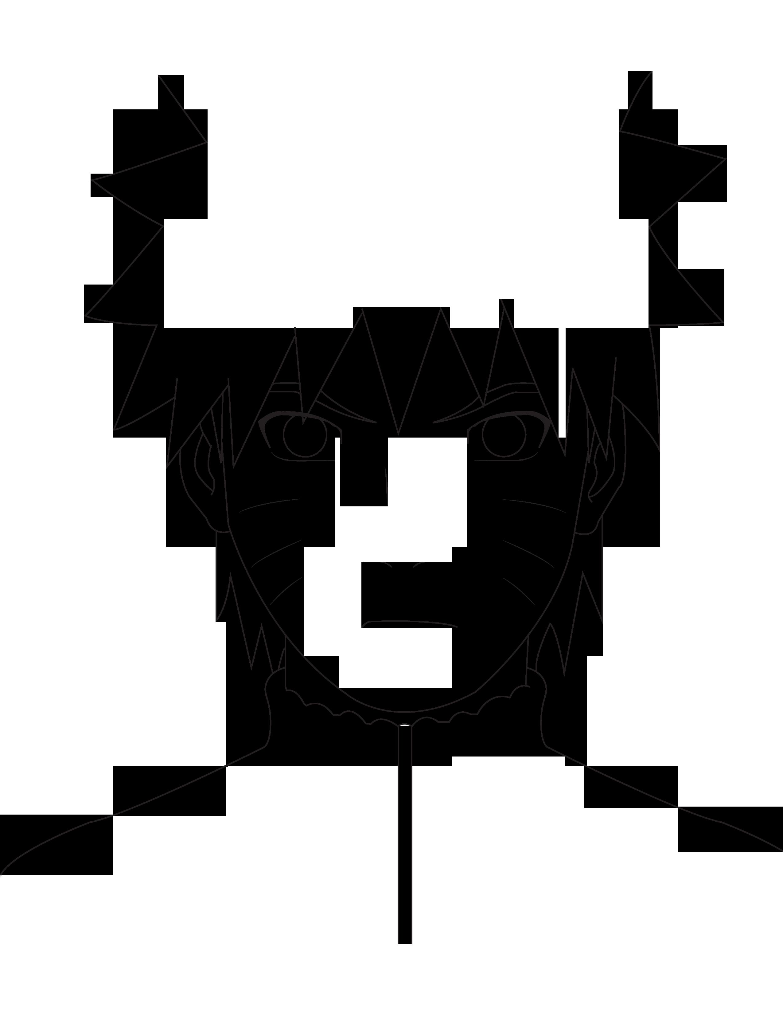Line Art Deviantart : Naruto line art by soratheavatar on deviantart