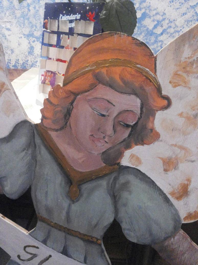 angel by SfinJe