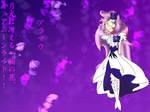 Aramau as Cure Moonlight