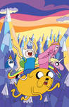 Adventure Time Comic issue 2