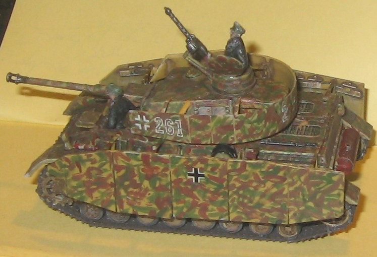 Final Panzer IV GB 001 by AgProv