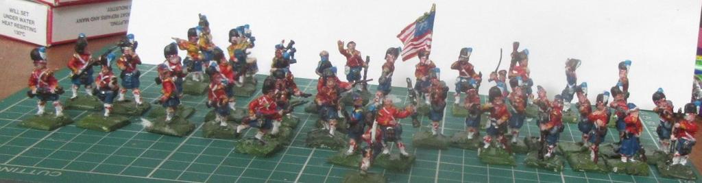 A unique American Civil War regiment by AgProv