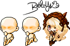 [ SPRITE ] Cutesy by Bathtoys