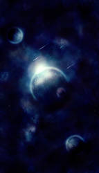 Outer Space I
