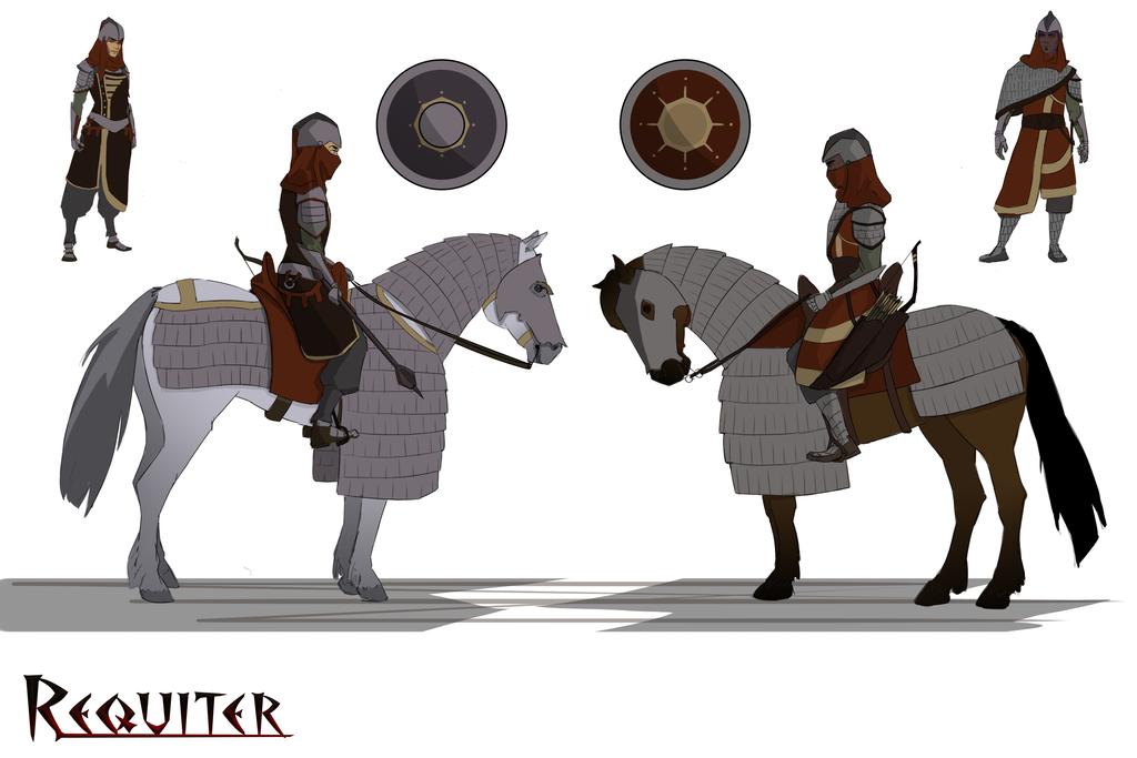 The besties and their beauties by Senekha
