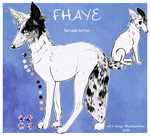 Design: Fhaye