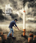 kill smoking before it kills you