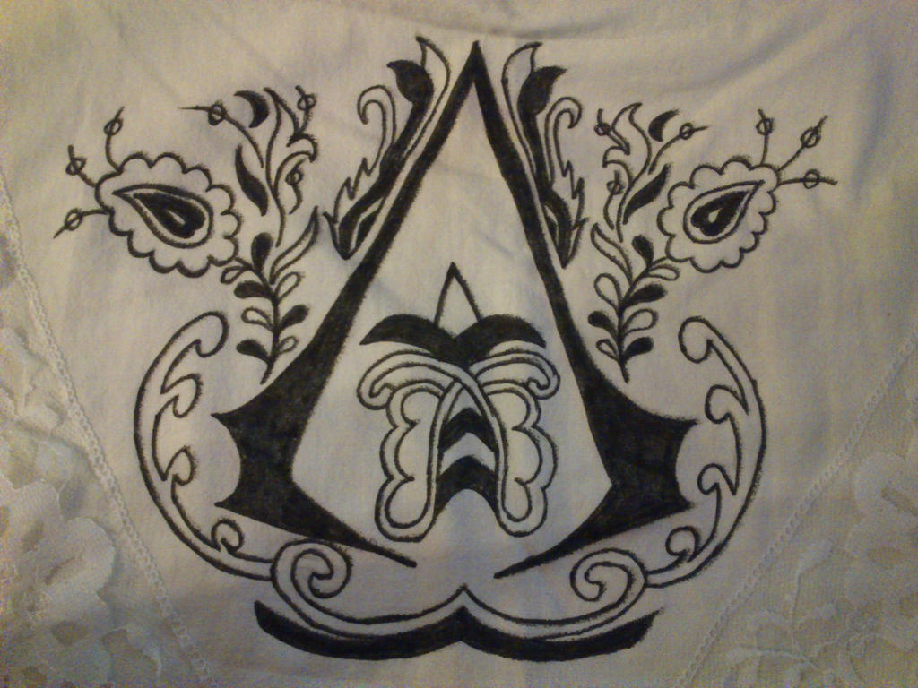 Hungarian Assassin by Anonymous---Lucifer