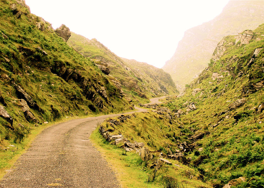 Ireland by juliamedia