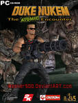 Duke Nukem The Atomic Encounter