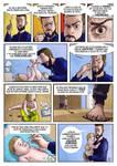 Comic Historias de Padre