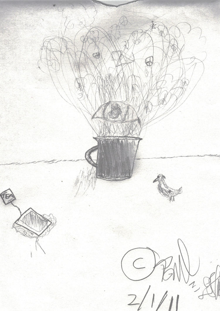 Tea life by isthisthingontest123