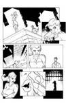 Turra: Gun Angel pg06 inks