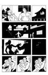 Turra: Gun Angel pg07 inks