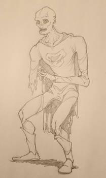 Zombie-Man
