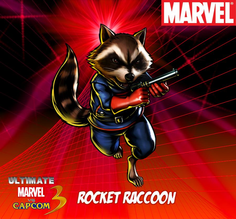 Rocket raccoon wallpaper by crossovergamer on deviantart - Rocket raccoon phone wallpaper ...