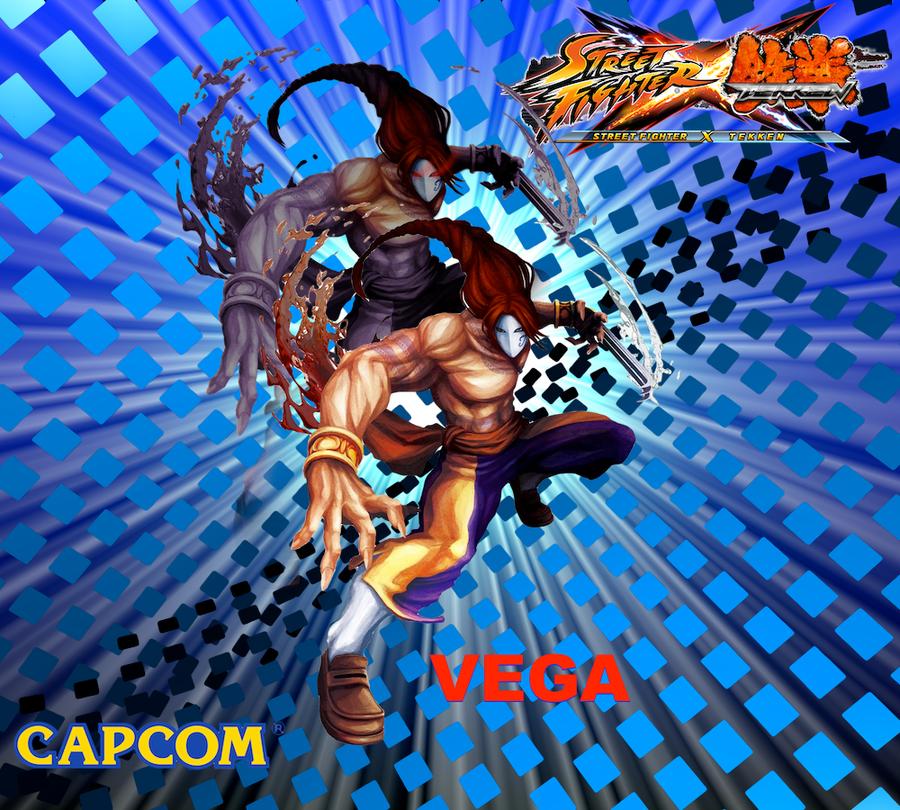Vega wallpaper by crossovergamer on deviantart - Vega wallpaper ...
