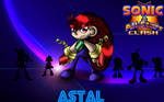 Sonic and All-Stars Clash -Astal-