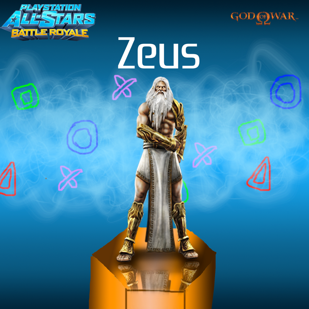 zeus wallpaper by crossovergamer on deviantart