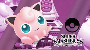 Super Smash Bros. Ultimate- Jigglypuff by CrossoverGamer
