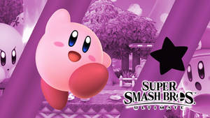 Super Smash Bros. Ultimate- Kirby