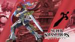 Super Smash Bros. Ultimate- Roy