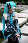 Hatsune Miku 01.01 by Thelindra