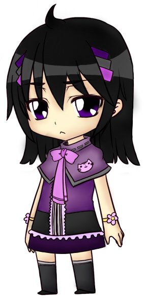Anime Neko, Cute Anime Chibi, Cute Anime Pics, Manga ...  |Chibi Anime Neko Girl