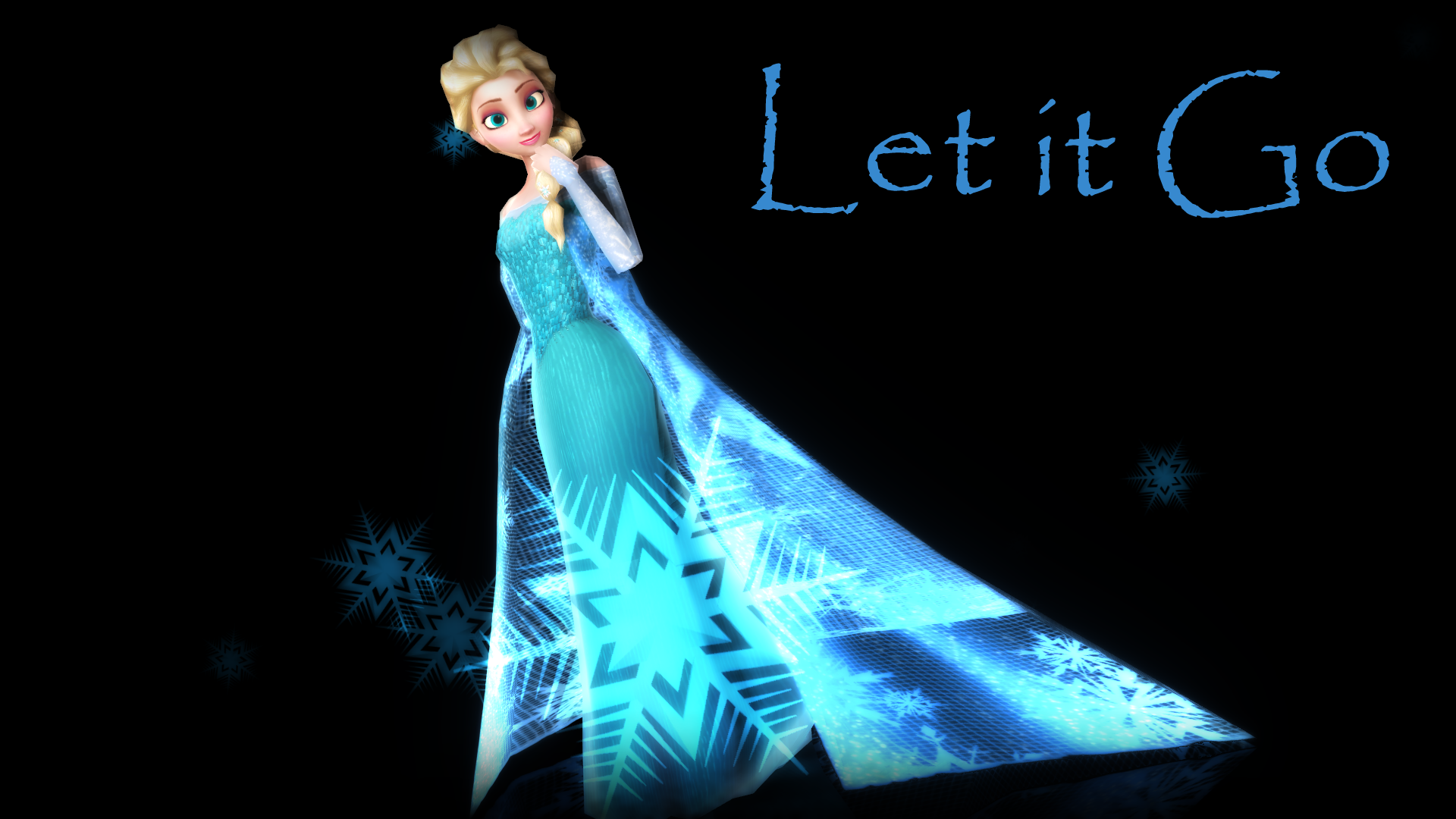 let it go Watch the video for let it go from demi lovato's demi (deluxe) for free, and see the artwork, lyrics and similar artists.