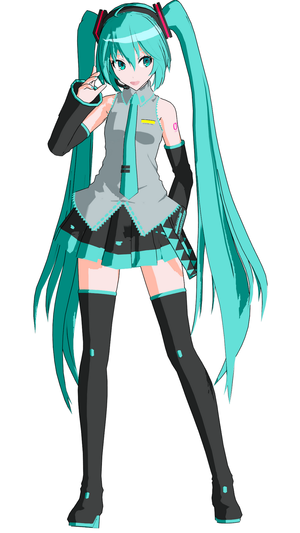 1000  images about hatsune miku on Pinterest | Kaito, Cosplay wigs ...