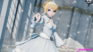 MMD TDA: ~ Cinderella Lolita ~