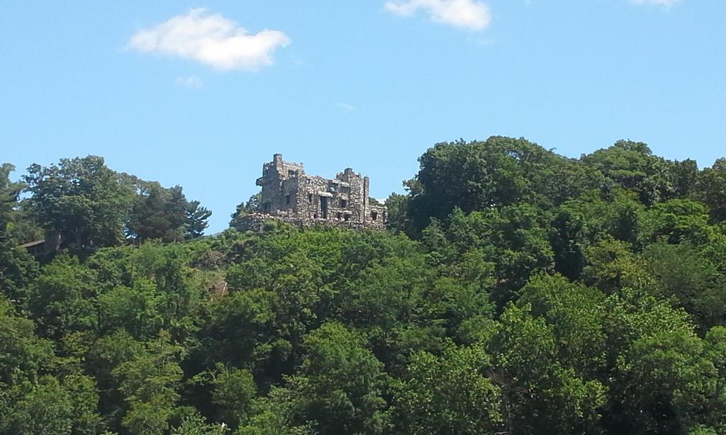 Gillette Castle Connecticut by bran5248