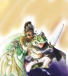 The Princess and Frog