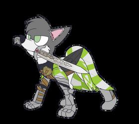 Warden Dog by Deadninja21