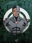 Cyborg: Ray Fisher