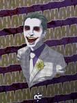 The Joker: Jared Leto
