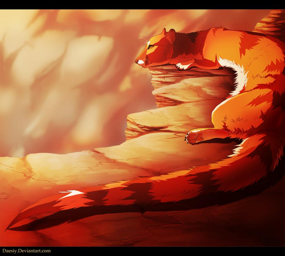 Roo by Daesiy