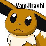FP Tag: Eevee by Jirachigirl