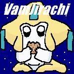 FP Tag: Jirachi by Jirachigirl