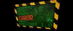 WIP - Crash Bandicoot Failure!